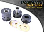 Mitsubishi EVO RS/GSR 4-7 Powerflex Black Frnt Wishbone Rear Bushes PFF44-102BLK